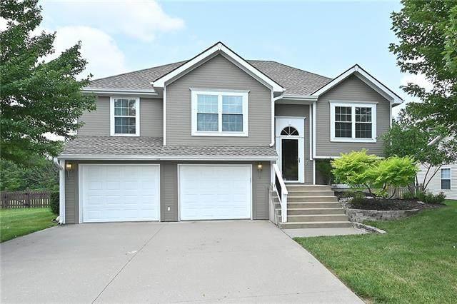 15420 NW 127th Street, Platte City, MO 64079 (#2336237) :: Eric Craig Real Estate Team