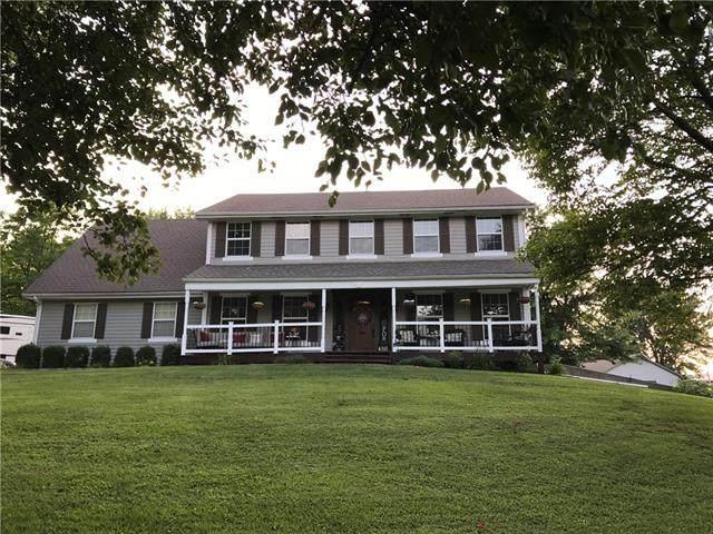 16822 NE 117th Street, Kearney, MO 64060 (#2336239) :: Team Real Estate