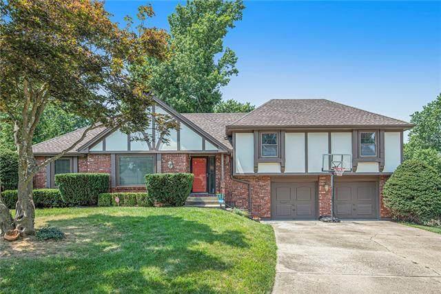 4816 Ridgeway Court, Kansas City, MO 64133 (MLS #2336250) :: Stone & Story Real Estate Group