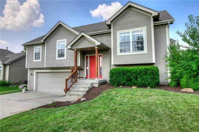 9138 N Holly Street, Kansas City, MO 64155 (#2336274) :: Eric Craig Real Estate Team