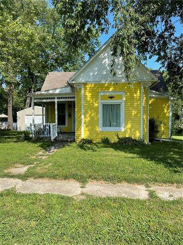 409 Cunningham Street, Richmond, MO 64085 (MLS #2336280) :: Stone & Story Real Estate Group