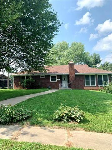 3601 Lafayette Street, St Joseph, MO 64507 (#2336283) :: Eric Craig Real Estate Team