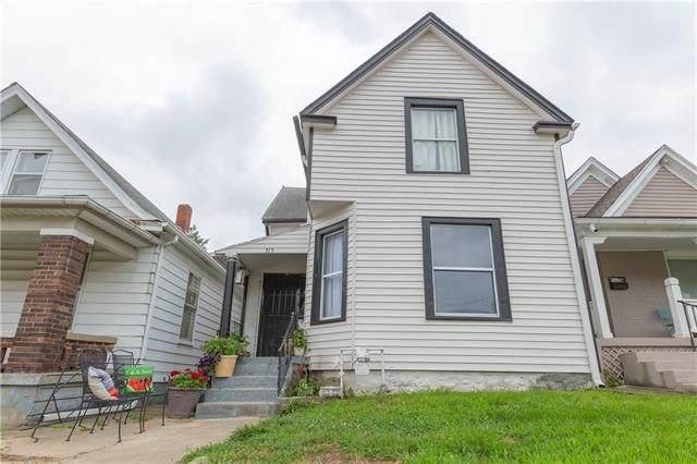 515 Splitlog Avenue, Kansas City, KS 66101 (MLS #2336290) :: Stone & Story Real Estate Group