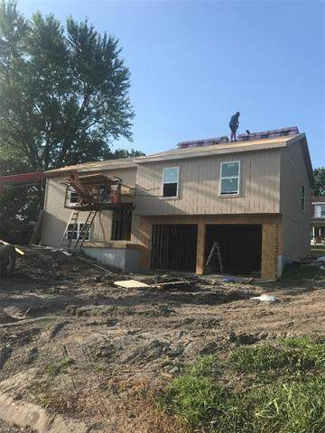 402 Lynn Street, Lawson, MO 64062 (MLS #2336301) :: Stone & Story Real Estate Group