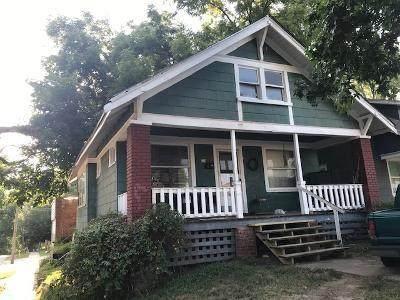 330 Barat Avenue, Kansas City, MO 64123 (#2336306) :: Ron Henderson & Associates