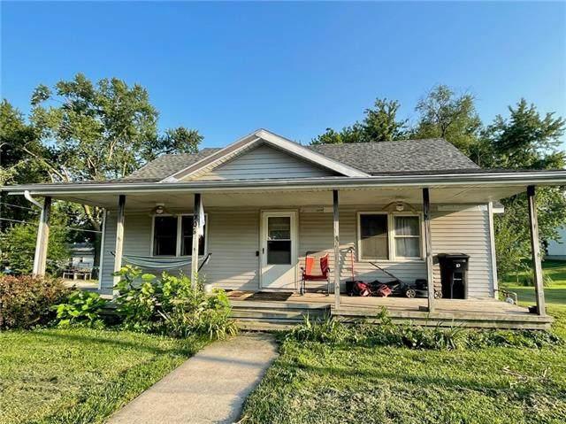 706 E 4th Street, Trenton, MO 64683 (#2336330) :: Eric Craig Real Estate Team