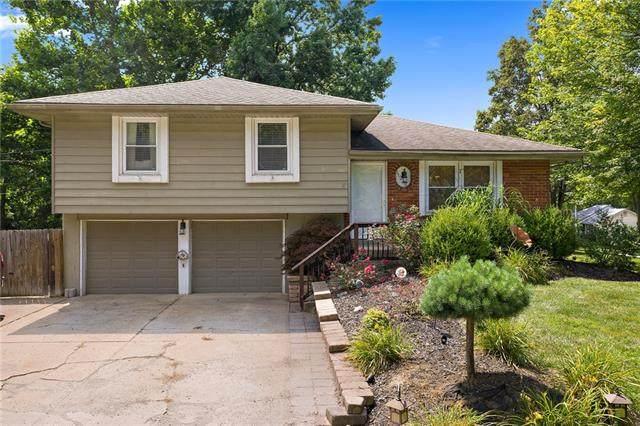 11220 N Charlotte Street, Kansas City, MO 64155 (#2336333) :: Eric Craig Real Estate Team