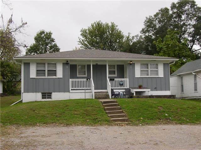 420 Jackson Street, Warrensburg, MO 64093 (#2336334) :: Eric Craig Real Estate Team