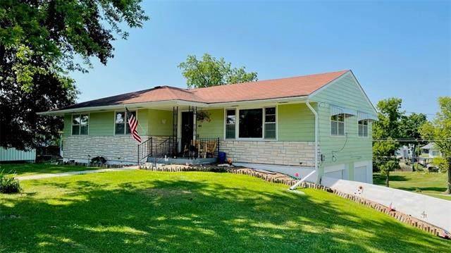 603 W 5th Street, Trenton, MO 64683 (#2336348) :: Eric Craig Real Estate Team