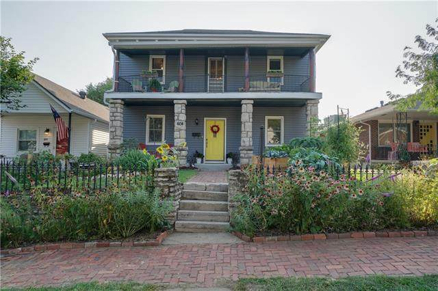 604 N Thompson Street, Kansas City, KS 66101 (#2336360) :: Austin Home Team