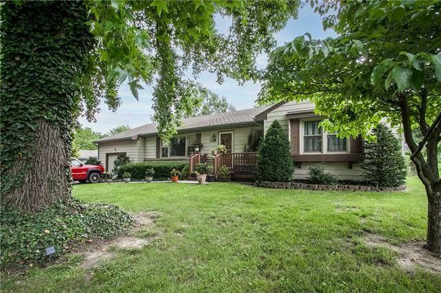 6611 Scenic Drive, Kansas City, MO 64133 (#2336364) :: ReeceNichols Realtors