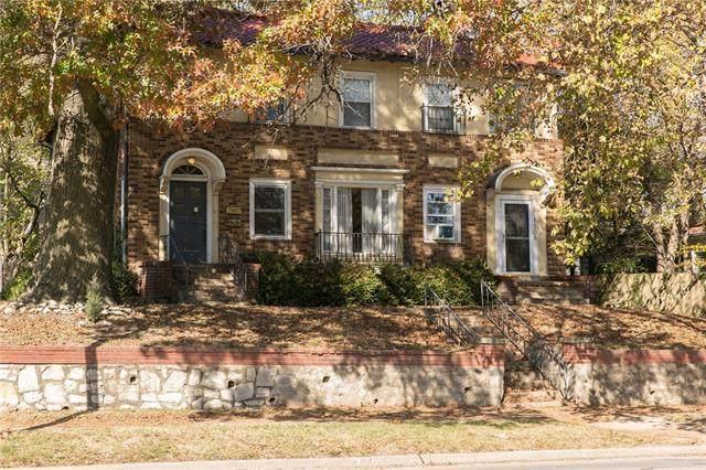 1108 Ward Parkway, Kansas City, MO 64112 (#2336368) :: Eric Craig Real Estate Team