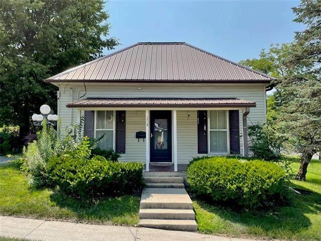 1713 Chestnut Street, Trenton, MO 64683 (#2336379) :: Austin Home Team