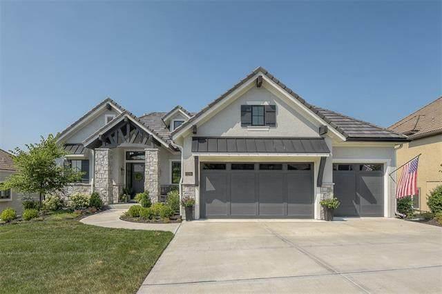8295 Shoreline Drive, Parkville, MO 64152 (#2336380) :: Dani Beyer Real Estate