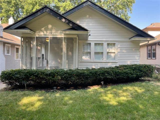 6144 Rockhill Road, Kansas City, MO 64110 (#2336384) :: Eric Craig Real Estate Team