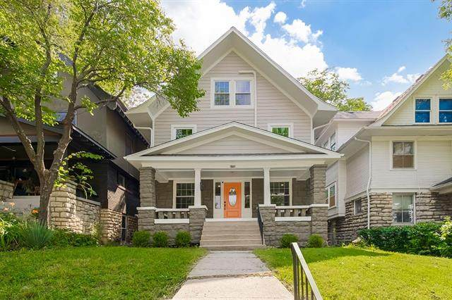 4309 Campbell Street, Kansas City, MO 64110 (#2336409) :: Eric Craig Real Estate Team