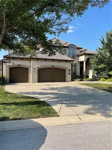 20304 W 92nd Street, Lenexa, KS 66220 (MLS #2336427) :: Stone & Story Real Estate Group