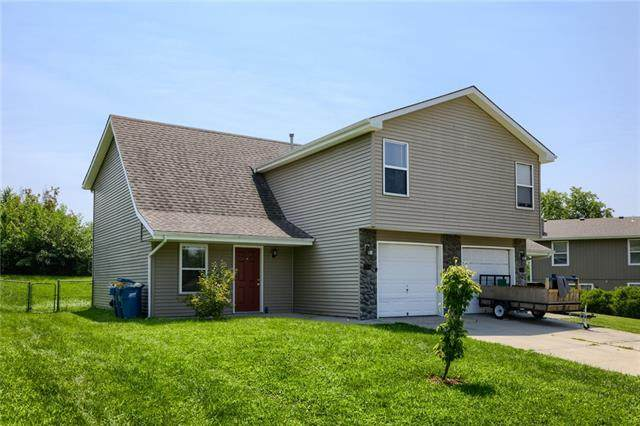 532-34 Spring Avenue, Liberty, MO 64068 (#2336434) :: The Rucker Group