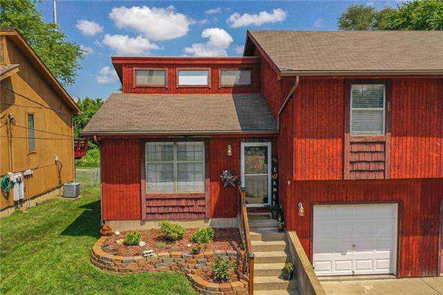 520 Muncie Road, Leavenworth, KS 66048 (#2336456) :: Tradition Home Group | Better Homes and Gardens Kansas City