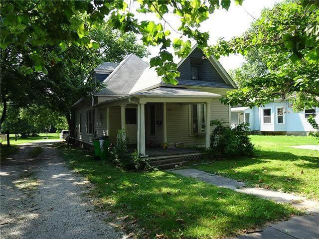 820 S Main Street, Ottawa, KS 66067 (#2336466) :: Ask Cathy Marketing Group, LLC