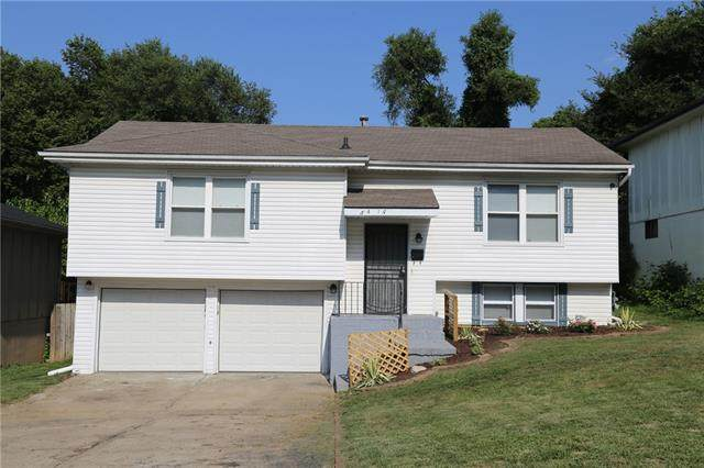 5415 South Benton Avenue, Kansas City, MO 64130 (MLS #2336483) :: Stone & Story Real Estate Group