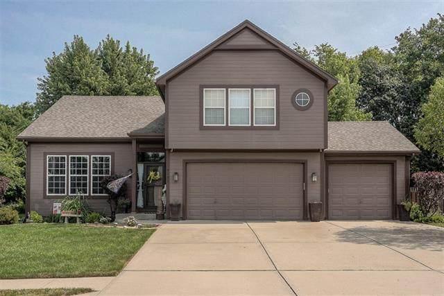 9131 N Oregon Avenue, Kansas City, MO 64154 (#2336495) :: Eric Craig Real Estate Team