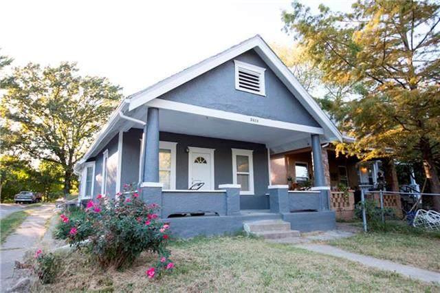 3418 Genessee Street, Kansas City, MO 64111 (#2336520) :: ReeceNichols Realtors