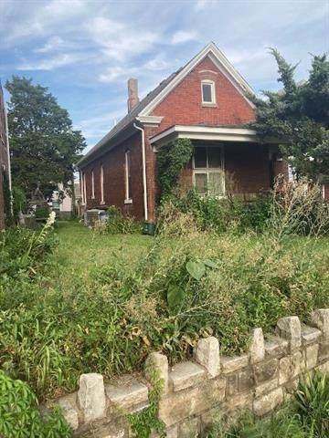 257 Orchard Street, Kansas City, KS 66101 (#2336526) :: Eric Craig Real Estate Team