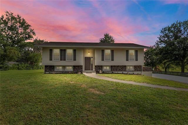 564 S La Frenz Road, Liberty, MO 64068 (#2336530) :: Five-Star Homes