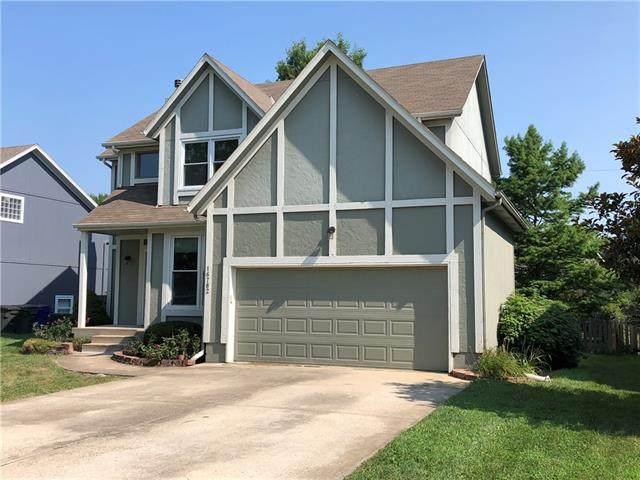 16782 W 155th Terrace, Olathe, KS 66062 (#2336549) :: Austin Home Team