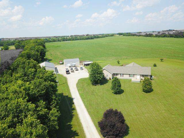 Caton Road Road, Hume, MO 64752 (#2336561) :: The Rucker Group