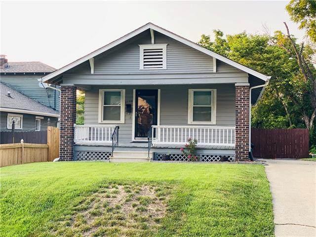 3146 N Greeley Avenue, Kansas City, KS 66104 (#2336569) :: Austin Home Team