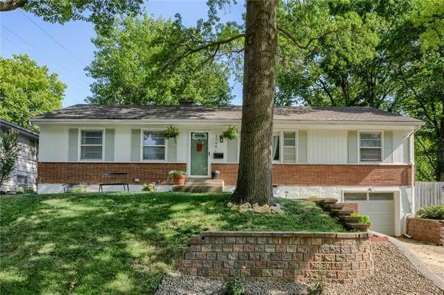 3740 NE 49TH Terrace, Kansas City, MO 64119 (#2336583) :: ReeceNichols Realtors