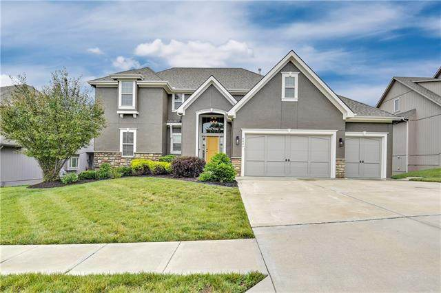 9424 NE 91st Street, Kansas City, MO 64157 (#2336593) :: Eric Craig Real Estate Team