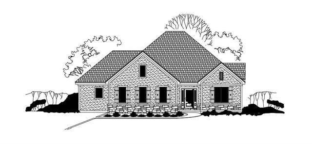 11017 S Palisade Street, Olathe, KS 66061 (#2336610) :: The Kedish Group at Keller Williams Realty