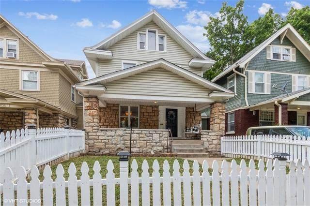 4132 Charlotte Street, Kansas City, MO 64110 (#2336612) :: Eric Craig Real Estate Team