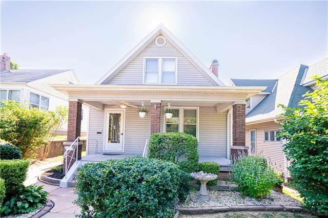 1714 Dewey Avenue, St Joseph, MO 64505 (#2336620) :: Austin Home Team