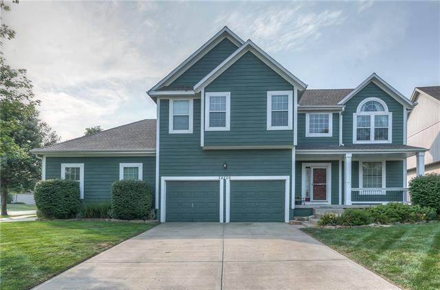 24206 W 80th Street, Lenexa, KS 66227 (#2336621) :: Eric Craig Real Estate Team