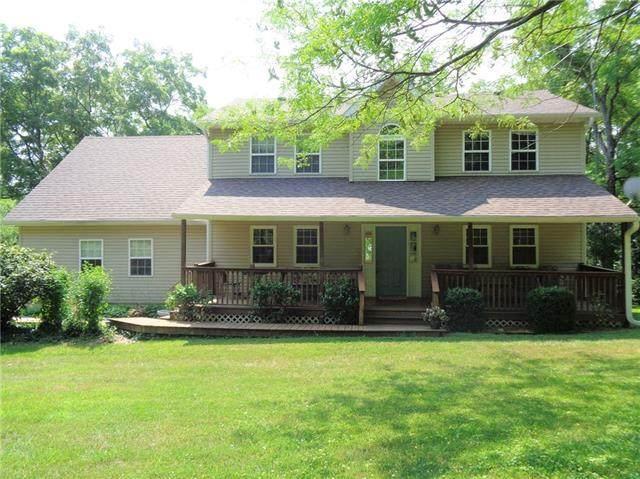 388 SW 11th Road, Warrensburg, MO 64093 (#2336623) :: The Kedish Group at Keller Williams Realty