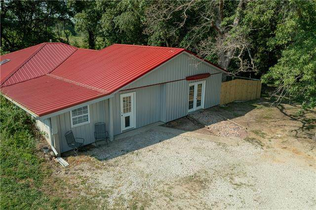 1261 SE State Route V N/A, Polo, MO 64671 (#2336627) :: The Rucker Group