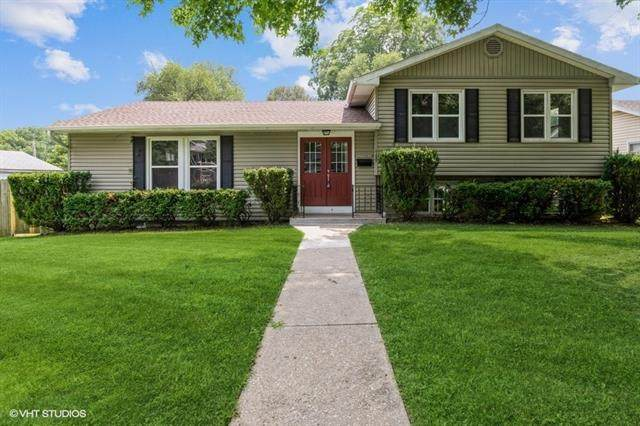 1135 Ironmoulders Street, Leavenworth, KS 66048 (#2336631) :: Tradition Home Group | Better Homes and Gardens Kansas City