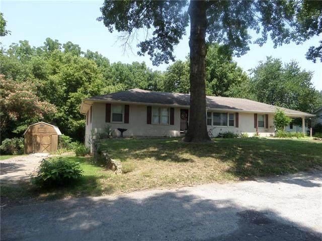1610 Edgewood Lane, Lexington, MO 64067 (#2336635) :: The Rucker Group