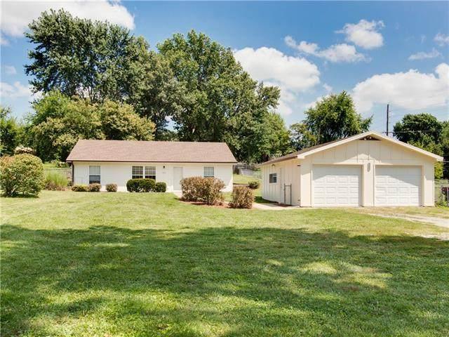 4409 Miller Road, St Joseph, MO 64505 (#2336640) :: Austin Home Team