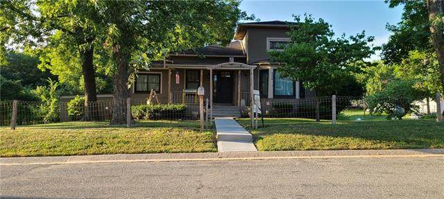 6604 W 53rd Street, Mission, KS 66202 (#2336656) :: Tradition Home Group | Better Homes and Gardens Kansas City