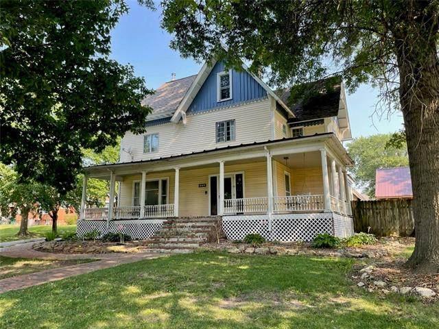 731 W 12th Street, Trenton, MO 64683 (#2336662) :: Austin Home Team