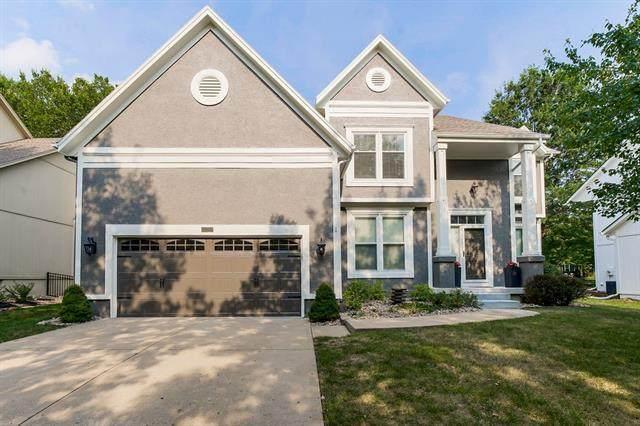 13913 Birch Street, Overland Park, KS 66224 (#2336691) :: Eric Craig Real Estate Team