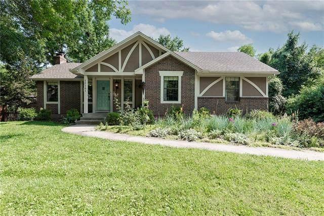 12101 E 59th Street, Kansas City, MO 64133 (#2336694) :: Audra Heller and Associates