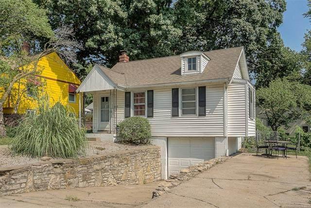 640 NE 42nd Street, Kansas City, MO 64116 (#2336696) :: Audra Heller and Associates