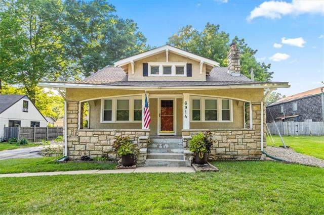 6914 Metcalf Avenue, Overland Park, KS 66204 (MLS #2336697) :: Stone & Story Real Estate Group