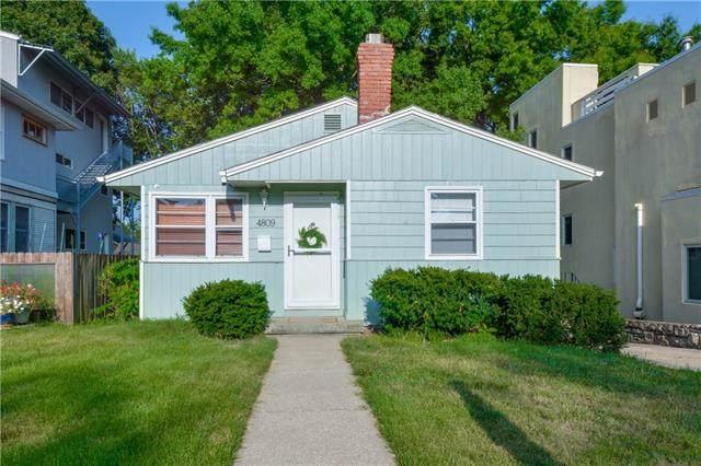 4809 Mercier Street, Kansas City, MO 64112 (MLS #2336700) :: Stone & Story Real Estate Group
